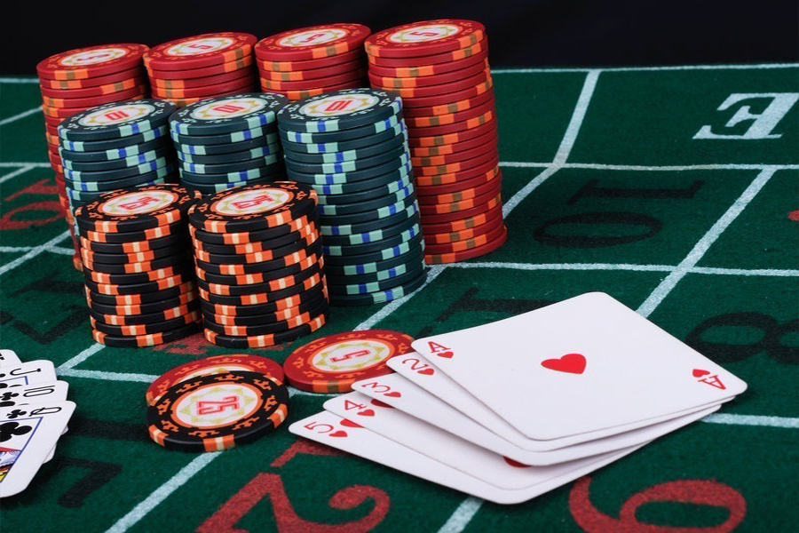 สูตรพิเศษ SA Gaming เล่น BlackJack UFA